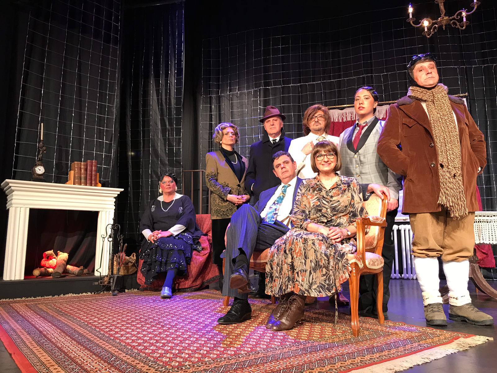 La Ratera | La Teca Teatre | Cambrils