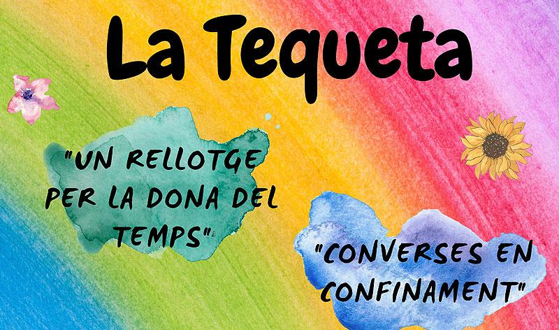 La Tequeta - La Teca Teatre | Cambrils